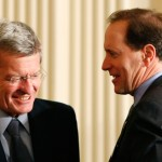 Energy, Tax Reform, and Signs of Early Common Ground in Camp and Baucus Proposals