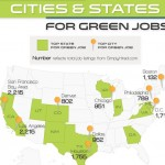 Green Jobs in America: Where Are They and Who Are They For?