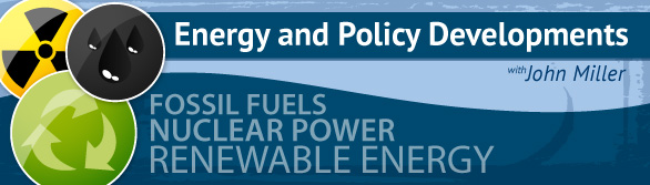 Energy and Policy