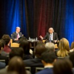 """""""Big Meets Small"""" at Annual MIT Energy Conference"""