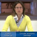 Brussels Briefing on Environment: All You Need to Know for March 2016 [VIDEO]
