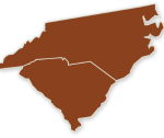 A Tale of Two Carolinas