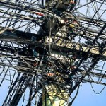 Untangling the Energy-Use Knot in Cities