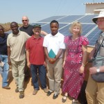 Sustainable Electricity for All: How Viable Are Mini-Grids in Senegal?