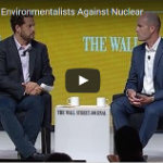 Sierra Club's Michael Brune Offers Lousy Excuses About Nuclear Energy Position