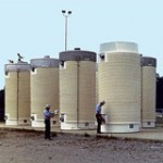 Texas Firm Files with NRC for Interim Storage Site License for Spent Nuclear Fuel