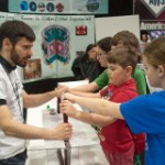 Energy Education: Fusion Outreach Ignites in Spring