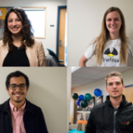 Energy Grads Launch Careers in Research, Engineering, and Analysis