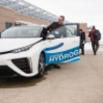 Why Hydrogen Fuel Cell Cars are Not Competitive – From a Hydrogen Fuel Cell Expert