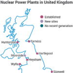 UK Horizon Nuclear Power Names Joint Venture for Wylfa