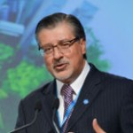 "Interview with Adnan Amin, Head of IRENA: ""Everything We See is Pointing to Transformational Change"""