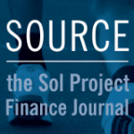 SOURCE: The Sol Project Finance Journal, July 2016