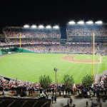 LEED Silver Nationals Park is a Model for Green Sports