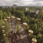 Disaster Area Chernobyl Perfect for Solar