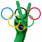 Going for the Green: Rio Olympics Show Link between Environment, Economy, Health