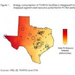 New Study: Solar, Energy Efficiency Can Help the Texas National Guard Save Money and Water