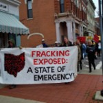 Ohio Residents Clash With State and County Government in Fight to Ban Fracking via the Ballot
