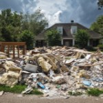 Environmental Concerns, and Anger, Grow in Month After Thousand-Year Flood Strikes Louisiana