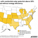 Solar and Energy Efficiency Need to Work Together Like Peanut Butter and Jelly