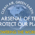 How Green Tech Can Help Produce Energy That Pollutes Less [INFOGRAPHIC]