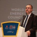 Visions Clash at World Energy Congress in Istanbul