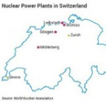 Swiss Reject Plan for Early Close of Nation's Nuclear Plants