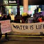 Fight Not Over: Dakota Access Protests Continue After Army Corps Announces Pipeline Project Review