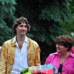 International Implications of Trudeau's Kinder Morgan Pipeline Approval