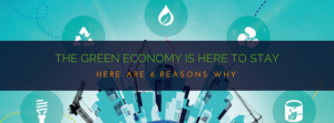 Why the Green Economy Is Here to Stay thumbnail