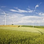 Competitive Wholesale Electricity Markets Benefit Wind Energy Production