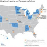 Energy Benchmarking Policies Gain Momentum