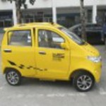 In China Low-Speed Electric Vehicles Are Driving High-Speed Urbanization