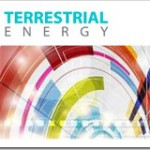 Terrestrial Energy to Submit Design Certification to NRC for a Molten Salt Reactor in 2019