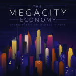 Are Megacities Key to the Future of Energy, Fuels, and Transport? [INFOGRAPHIC]