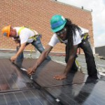 Texas Leaders Can Use Clean Energy to Increase Investments and Create Jobs. Here's How