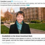 The UK's Green Investment Bank Should Be Given an IPO
