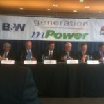 Bechtel and BWXT Quietly Terminate mPower Reactor Project