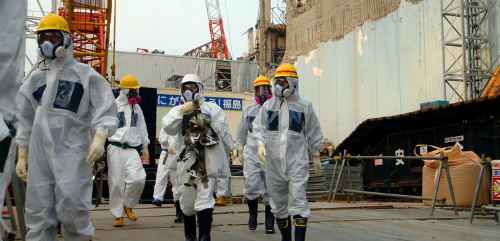 Six Years After Fukushima, Much of Japan Has Lost Faith in Nuclear Power thumbnail