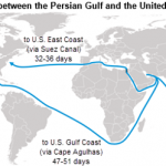 U.S. Crude Oil Imports from Saudi Arabia and Iraq Recently Increased, But May Decline Soon