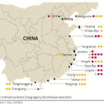 China to Start Work on Six Inland Nuclear Reactors