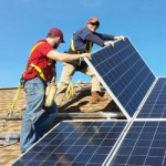 Potential 50,000 Rooftop Solar Jobs in Virginia, for Ten Years