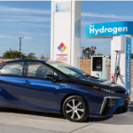 The Lowdown on Hydrogen, Part 1: Transportation