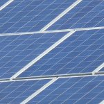 Solar Energy, Battery Systems, and Grid Investments