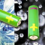 Energy Storage: How Some Battery Materials Expand Without Cracking