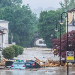 Developers and Politicians Failing to Protect Against Climate-Related Flood Risk