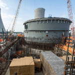 GA Power And Westinghouse Extend Temp Vogtle Nuclear Plant Construction Agreement Through May 12th