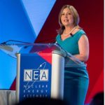NEI's Korsnick Rolls Out a New Nuclear Advocacy Effort