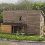 Innovative Eco-Social Housing Neighbourhood Reaches Completion in Wales