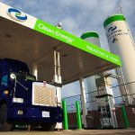 Natural Gas Fueling Stations Continue Slow Buildout