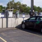 Electric Vehicles Enter the Here and Now